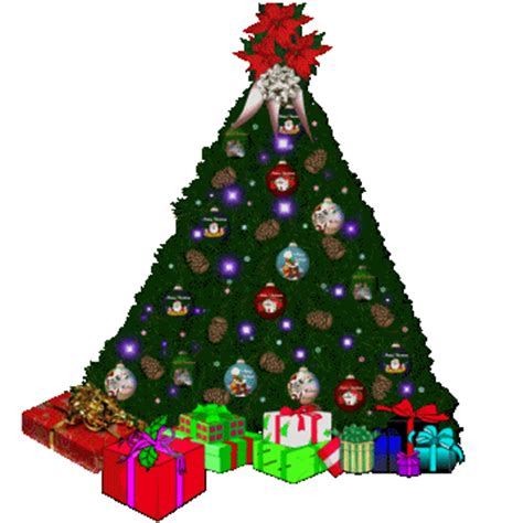 imagenes animadas de arbolitos de navidad gifs animados arboles de navidad el blog de vku lo se