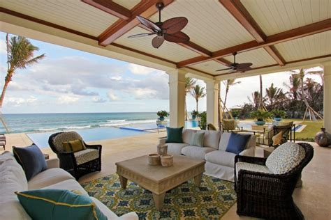 outstanding mediterranean porch designs   nice view