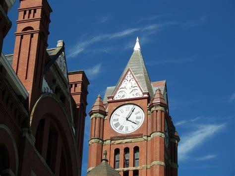 colville wa city center clock tower photo picture port townsend wa historic clock tower in port townsend