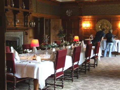 The Dining Room Cornwall by The Dining Room Picture Of Lanhydrock House And Garden