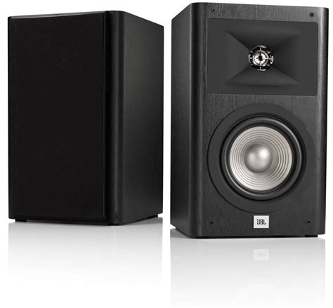 jbl studio 230 6 5 inch 2 way bookshelf loudspeaker 2