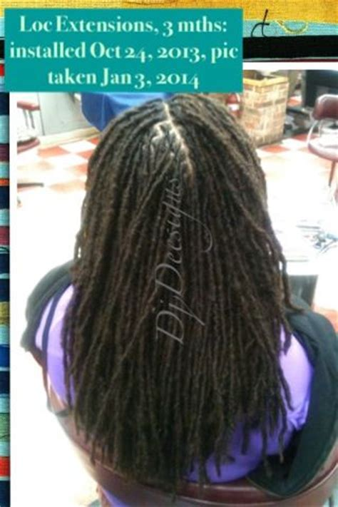 loc extensions with human hair new jersey long mid back loc extensions loc extensions gt human hair