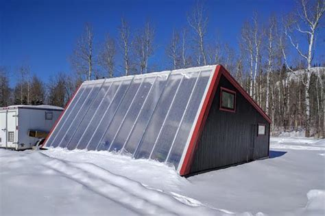 deep winter greenhouse public invited to open house at first u developed deep