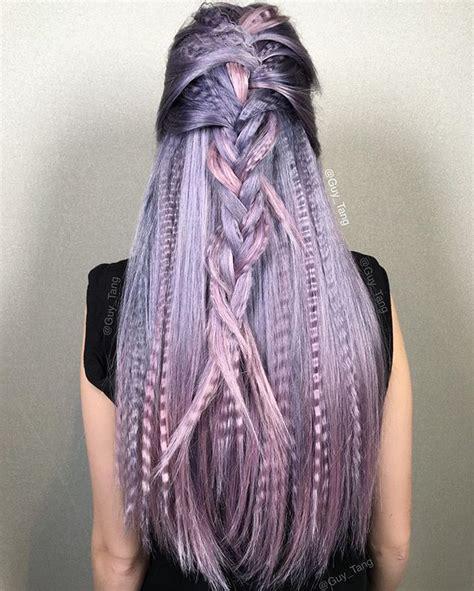 pheonix hairshow best 25 guy tang ideas on pinterest lavender hair