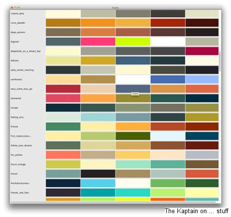 iterm2 color schemes osx how to create iterm2 color schemes user