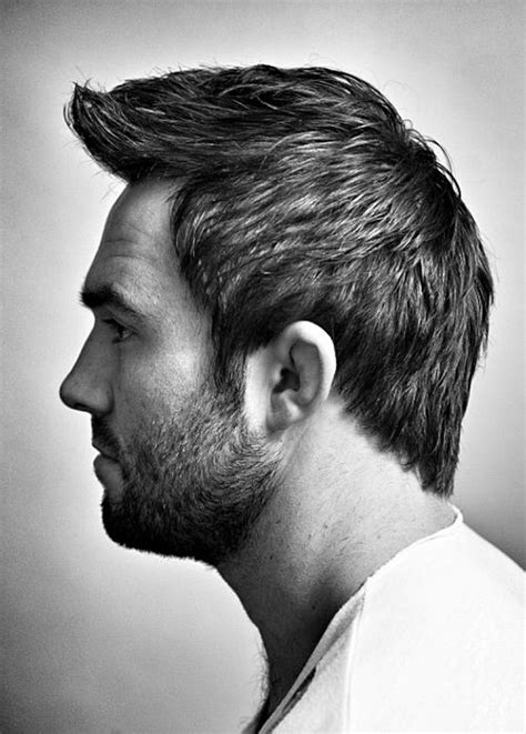 Current Hairstyles 2014 by Current Mens Hairstyles 2014 Crew Hairstyles For