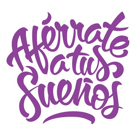 imagenes png frases frases positivas stickers on behance