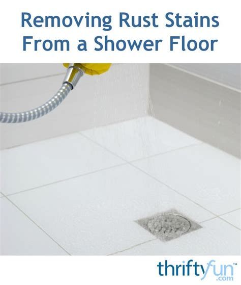 how to remove rust stains from bathroom tiles 1000 ideas about remove rust stains on pinterest how to