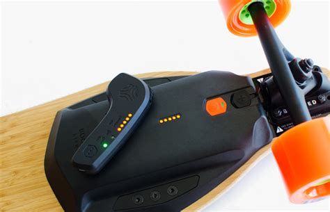 14 Mph Cooler Can Speed Away With Your Drinks by The Boosted Board Is An Electric Skateboard That Can Top