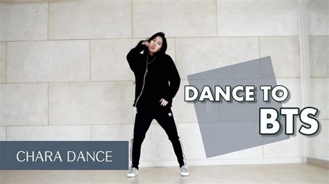 tutorial dance bts danger dance to bts danger dope fire youtube