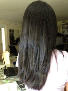 how to make perimeter layers in a straight line 1000 images about layered hair kids on pinterest long