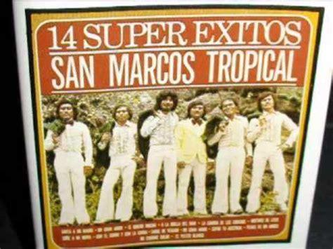 San Marcos Mba by San Marcos Tropical A Mover La Caderita