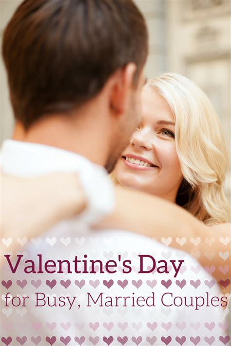 valentines ideas for new couples s day for busy married couples meet