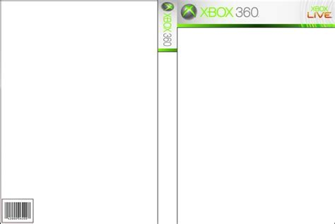 template xbox 360 25 images of blank template infovia net