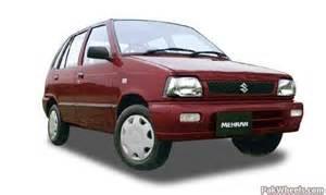 Www Suzuki Mehran Cars World Suzuki Mehran History