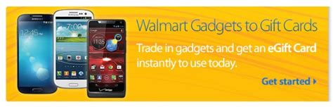 Trade In Gift Cards For Cash At Walmart - how to get the most for your used tech