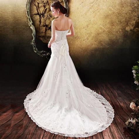 fotos de vestidos de novia hermosos vestidos de novia baratos y hermosos fotos paperblog