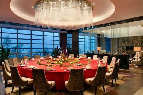 restaurant dining room pin by dulce dillo on kempinski hotel yixing wuxi china