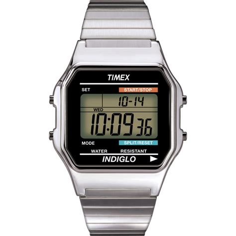 timex digital t78587 shade station
