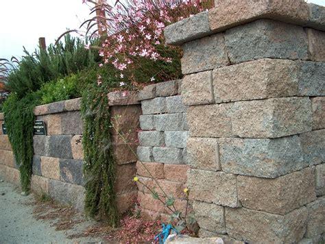 Sf Garden Supply by Versa Lok Retaining Wall Yelp