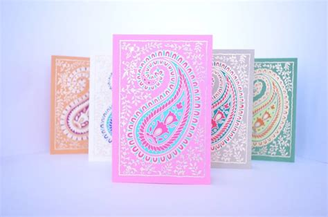 Handmade Indian Wedding Cards - best 25 eid mehndi designs ideas on henna