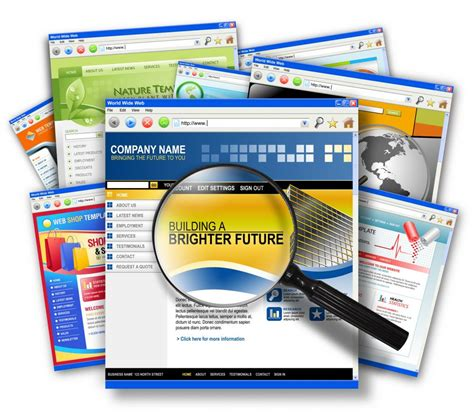 web website your website is your resume profiler consulting llc