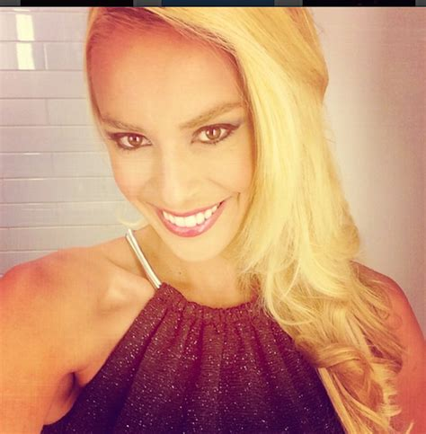 Garage Tech Britt Mchenry Photos The Pictures You Need To See Heavy
