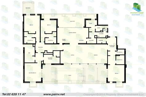 5 bedroom apartment floor plans 5 bedroom apartments photos and video wylielauderhouse com
