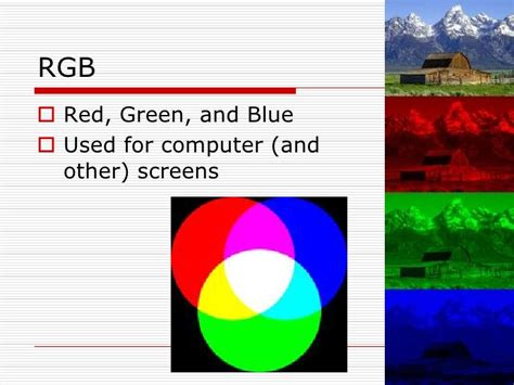 meaning of color 1 meaning of color 1