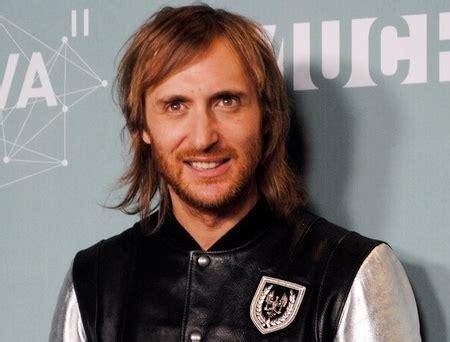 David Guetta 2 david guetta actuar 225 el 2 de septiembre en m 233 rida