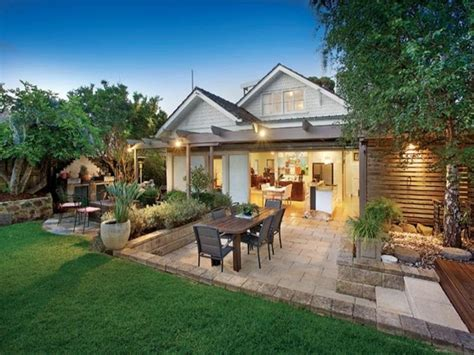 Aussie Backyard by Is There Still Value In The Humble Backyard Realestate