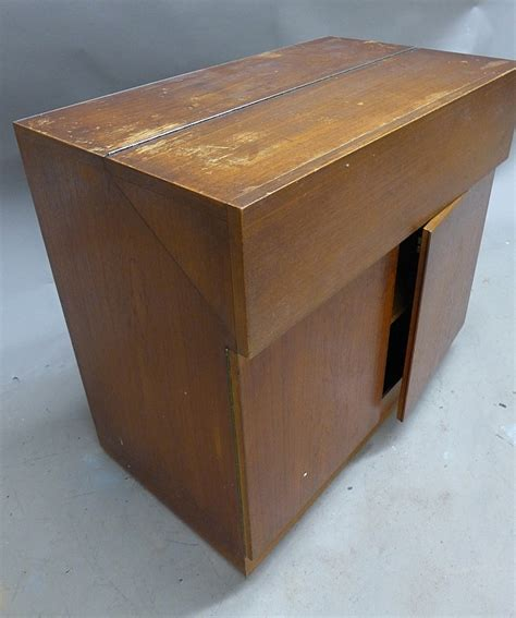 Seaton Bar Cabinet Flip Top Bar Cabinet 8850 1338838699 1 Jpg American Mid Century Walnut Flip Top Bar