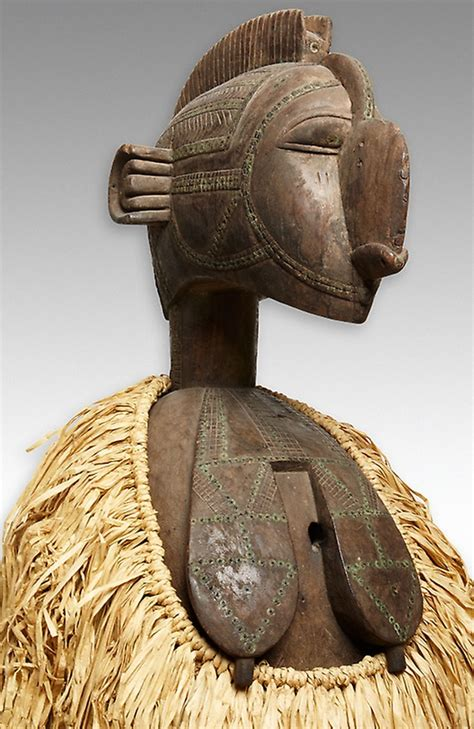 Artist Mba by Headdress Nimba D Mba Or Yamban The Institute Of