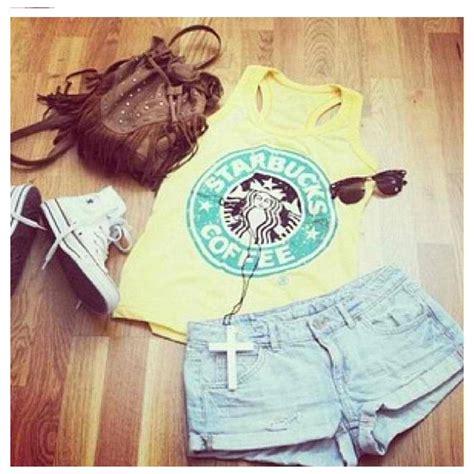 Closet Starbucks by Best 25 Starbucks Shirt Ideas On Starbucks
