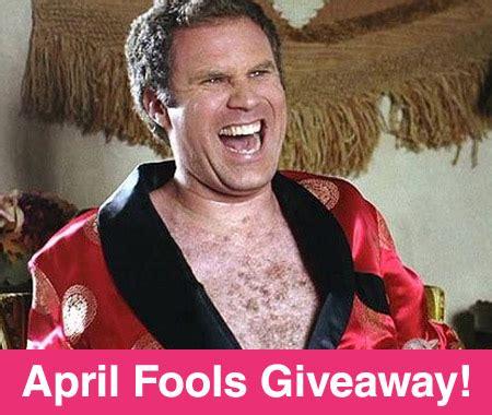 Free Flat Iron Giveaway - happy april fools giveaway win free nume megastar flat iron 119 value