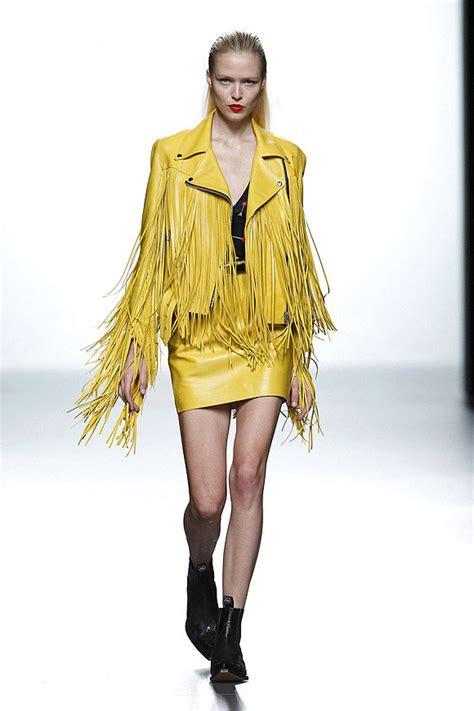 imagenes otono invierno 2015 fashion week madrid oto 241 o invierno 2014 2015