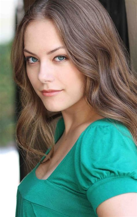 infinity commercial actress picture of annika noelle