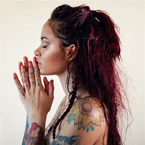 kehlani talks music mentor nick amp more to complex