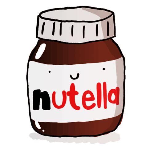 imagenes kawaii nutella love nutella on tumblr