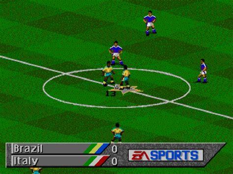 emuparadise fifa fifa soccer 95 usa europe en fr de es rom