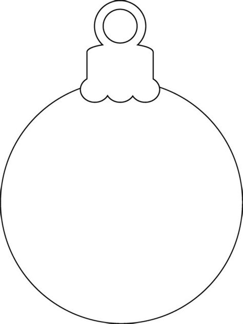 Christmas Light Bulb Template Invitation Template Bulb Template