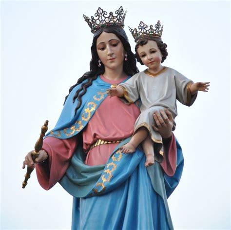 imagenes virgen de maria auxiliadora 191 qu 233 significa para m 237 mar 237 a auxiliadora salesianos