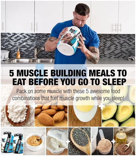 protein and healthy fats before bed 49 best images about bodybuilding meals on