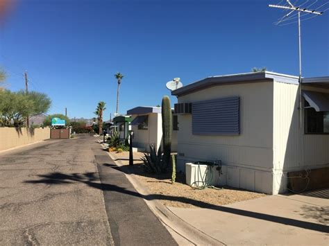 klahanne mobile home park rentals apache junction az