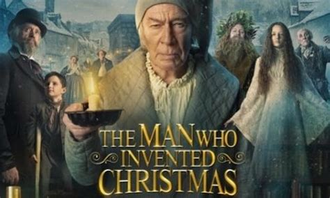 new movies out the man who invented christmas by dan stevens movies at cape mentelle the man who invented christmas your margaret river region