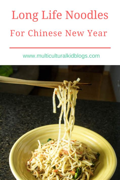 longevity noodles for new year noodles for new year multicultural kid