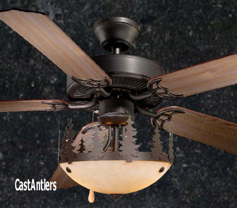 ceiling fans with standard light bulbs standard size fans 52 quot rustic ceiling fan w yukon light