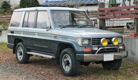 Toyota Landcruiser Ii File Toyota Land Cruiser Prado 70 001 Jpg