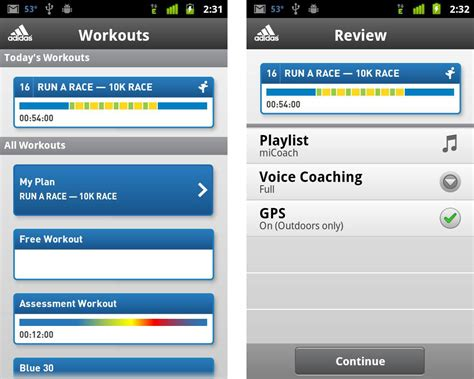 fitness apps for android top 5 fitness apps for android unlockunit