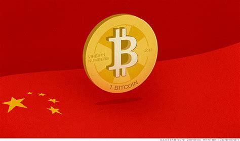 bitcoin china why china wants to dominate bitcoin nov 18 2013